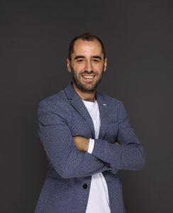 Royal Halı Grubu Pazarlama Müdürü Selim Şentürk